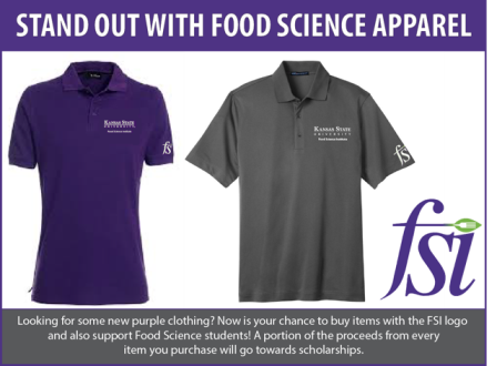 Food Science Apparel