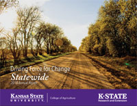 K-State Research and Extension Annual Report